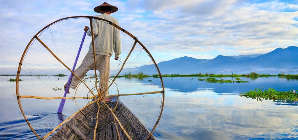 JUSQU'A -400 € DERNIERES PLACES Lumineuse Birmanie