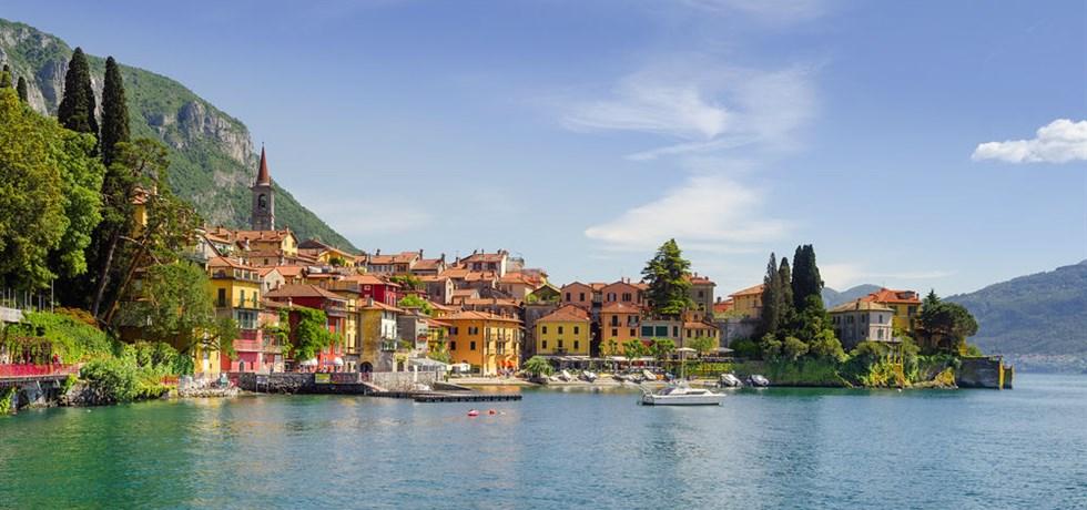 Folies Rive Gauche** -100 € ! Splendeurs des Lacs Italiens