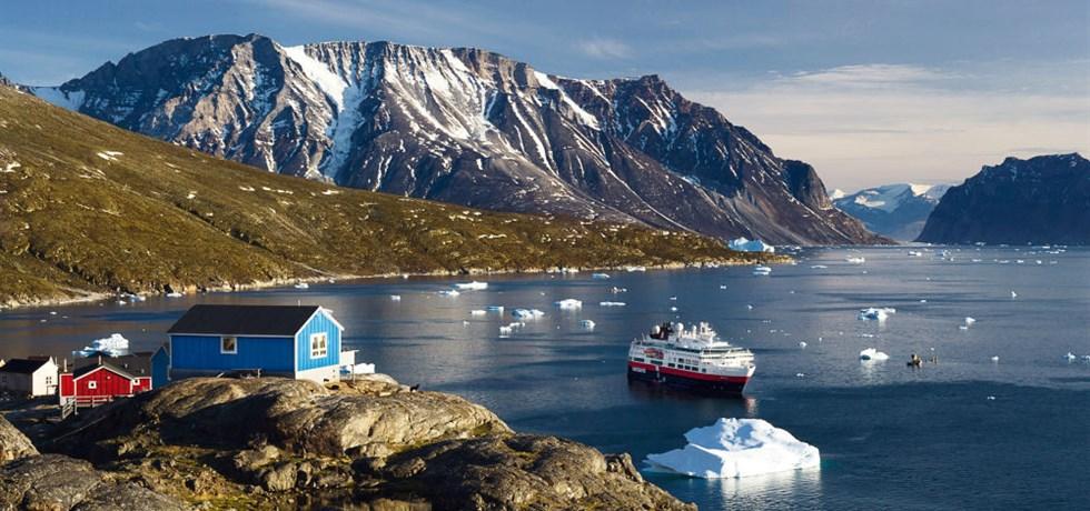 Fram Voyage Islande
