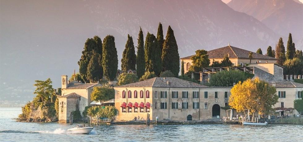 Offre de Mars -100 €** - Cap sur les Lacs Italiens