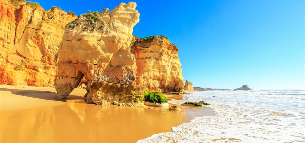 Dernière Minute Jusqu'à -35%**! Algarve, Top Clubs Tonic Alvor Baia 4*