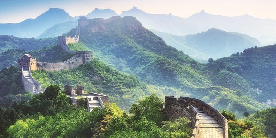 AVANT PREMIERE 2019 ! Rêve de Chine en Hôtels 5* & Croisière sur le Yang Tsé