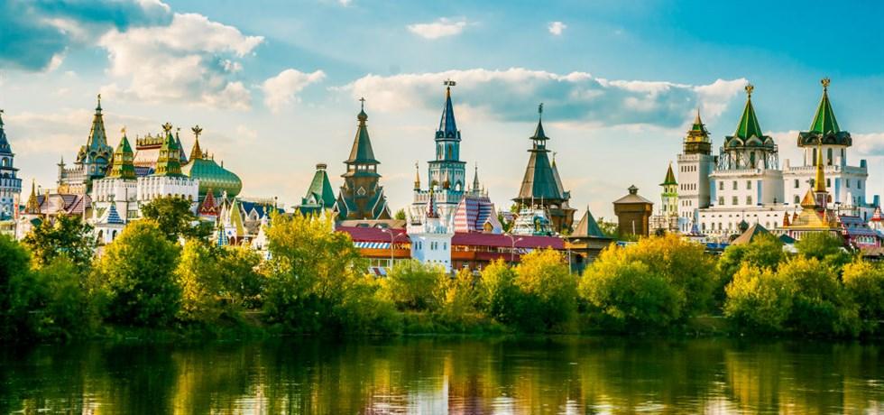 Exclusivité ! Croisière Russie avec Vols & Excursions Inclus