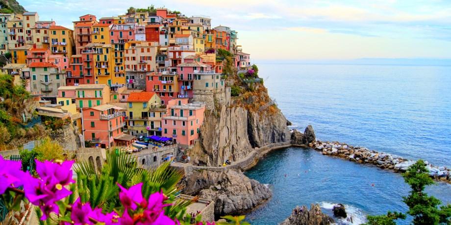 AVANT PREMIERE DATES 2018 Coup de Cœur Milan, Cinque Terre, l'Île d'Elbe & la Toscane du Nord