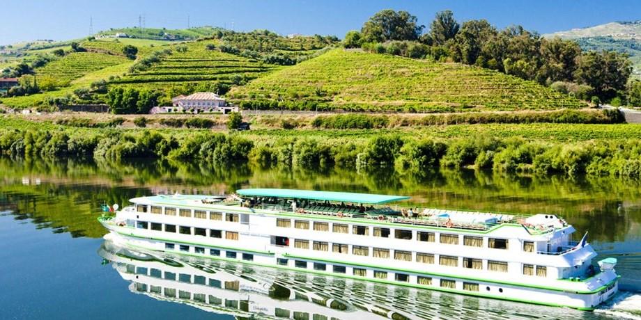 """Croisière sur le Douro """"Tout Inclus"""""""