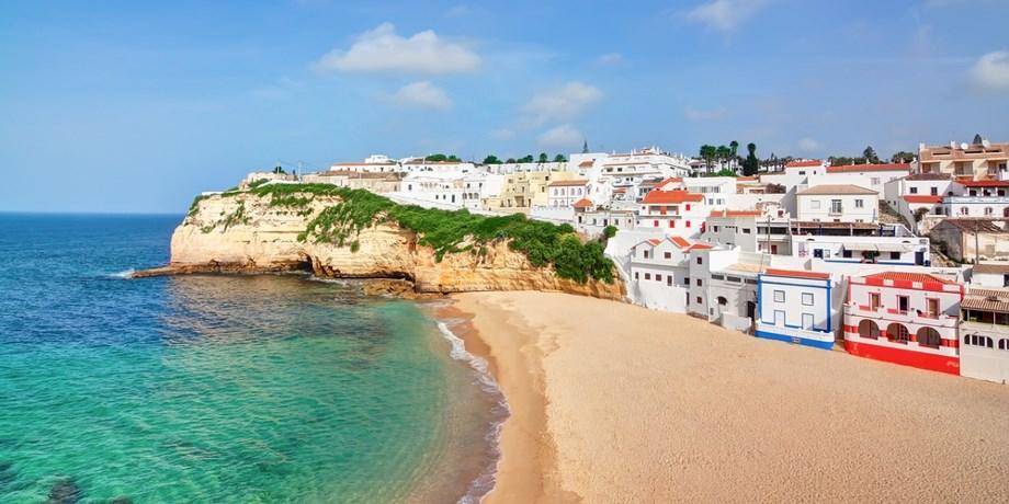 Portugal, Algarve - Club Lookéa 4*