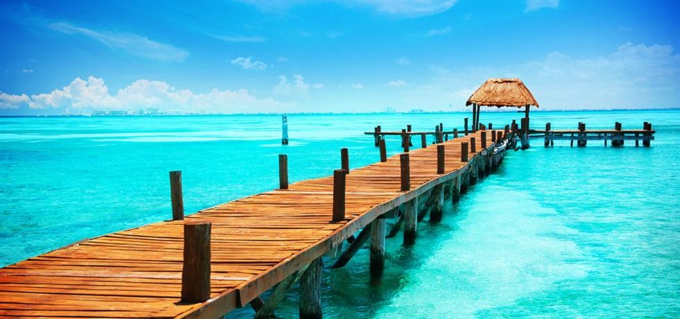 S jours circuits merveilles du mexique extension plages for Sejour complet cancun