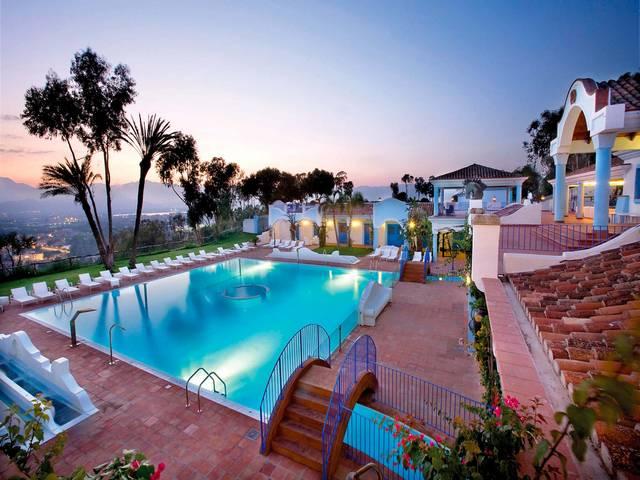 Sardaigne Arbatax Park Telis Resort 4*