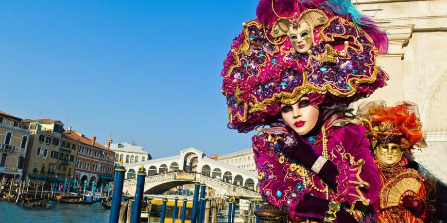 Circuit Carnaval de Venise