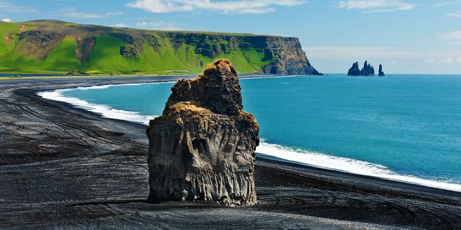 Circuit Islande, Terre Étonnante de Feu & de Glace - Réservez tôt** -130 €/pers !