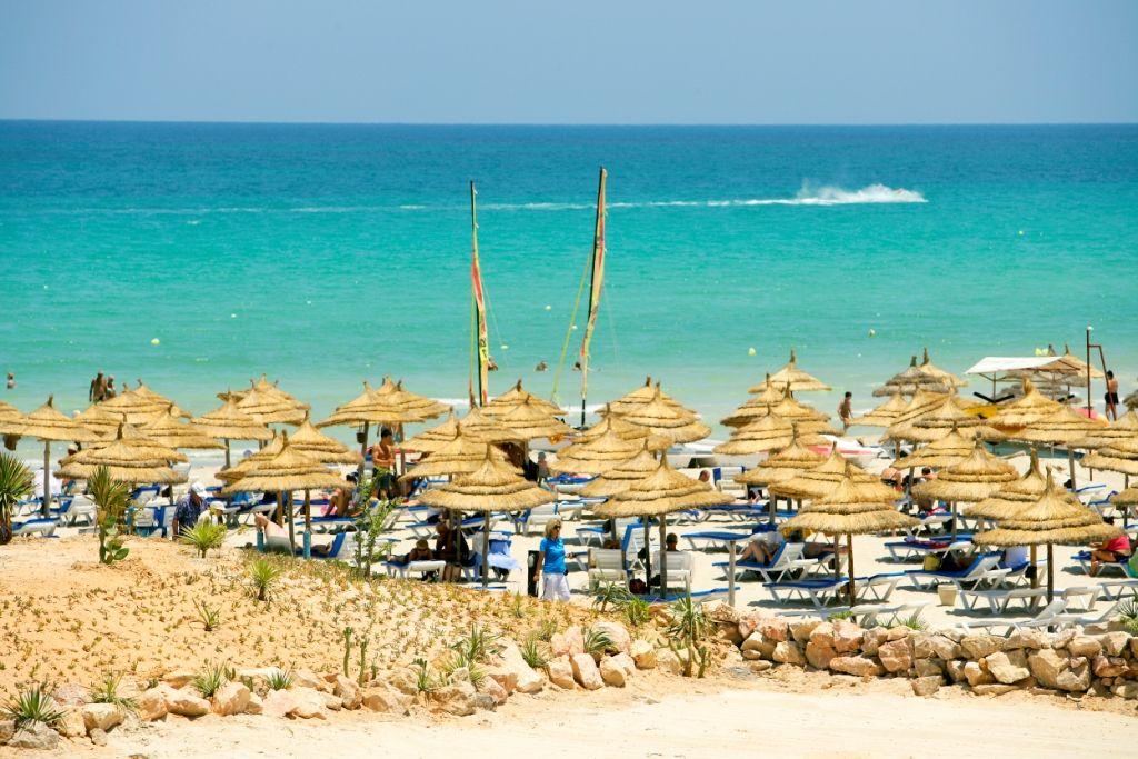 Tunisie s jours tunisie 15 jours voyages rive gauche - Voyage sans supplement chambre individuelle ...