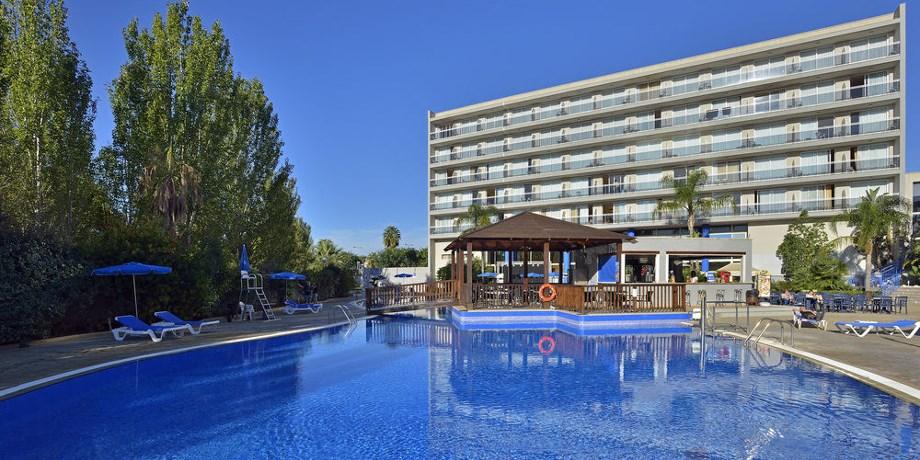 Hotel Pension Complete Espagne Salou