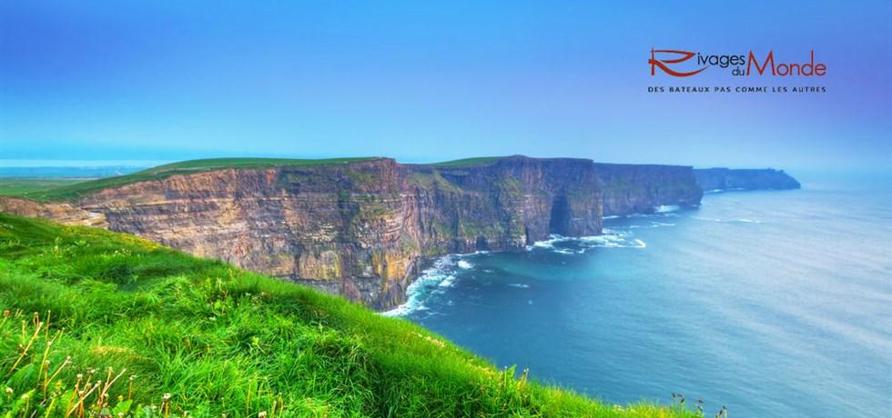 Grand Tour d'Irlande - 9 jours
