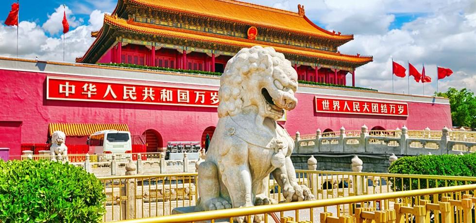 Folies Rive Gauche** -100 € ! Chine Impériale 5* & Croisière sur le Yang Tsé