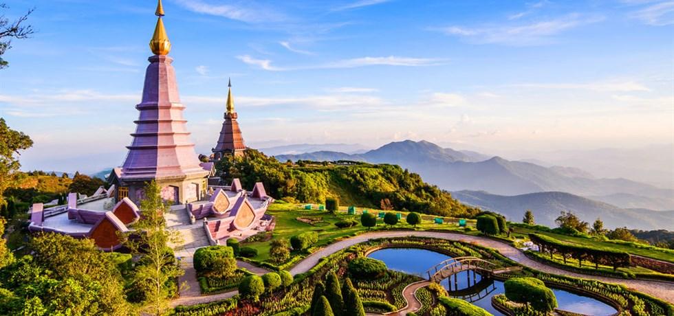 Exclusif Rive Gauche -100 €/pers ! Thaïlande & Angkor