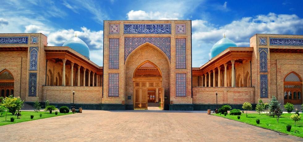 Ouzbékistan, les Trésors de la Route de la Soie