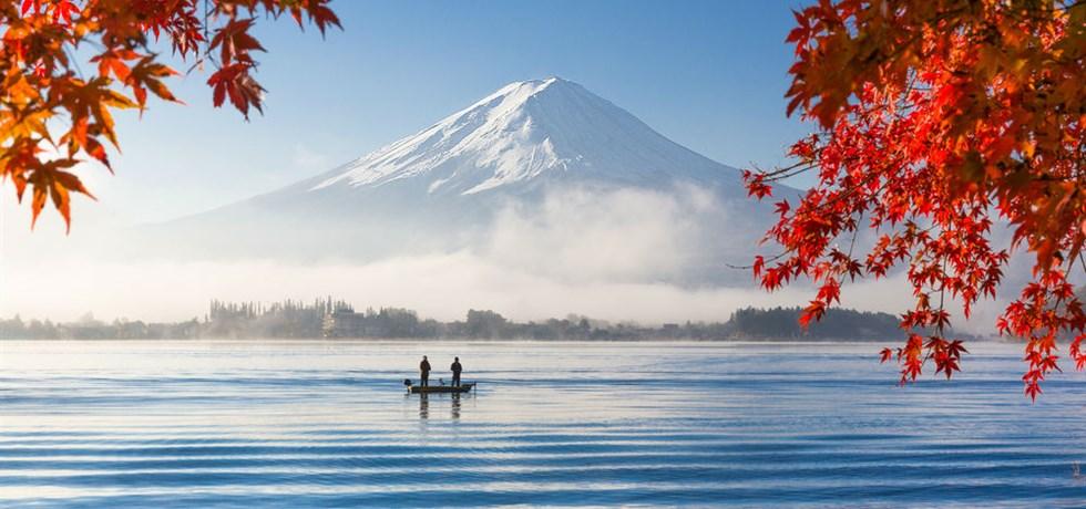 Exclusif Rive Gauche -100 €/pers ! - Le Japon