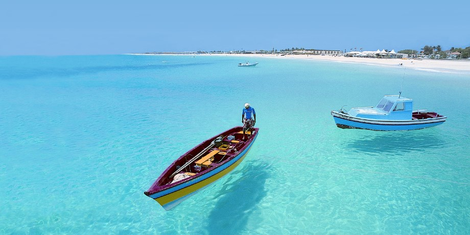 Authentique Cap Vert