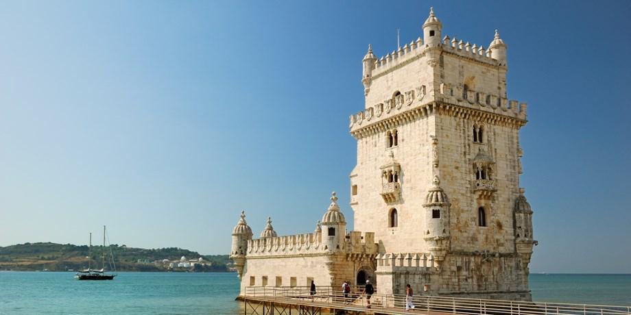 Portugal week ends portugal 4 jours escapade fatima for Sejour complet portugal