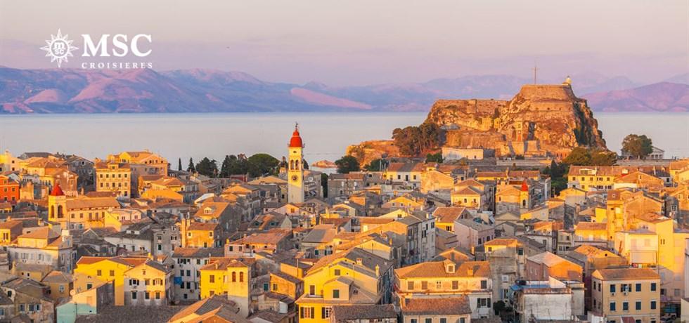 -50% pour la 2ème personne & Boissons incluses* 12 jours Croisière Grèce, Malte, Espagne QUE 7 JOURS POUR RESERVEZ