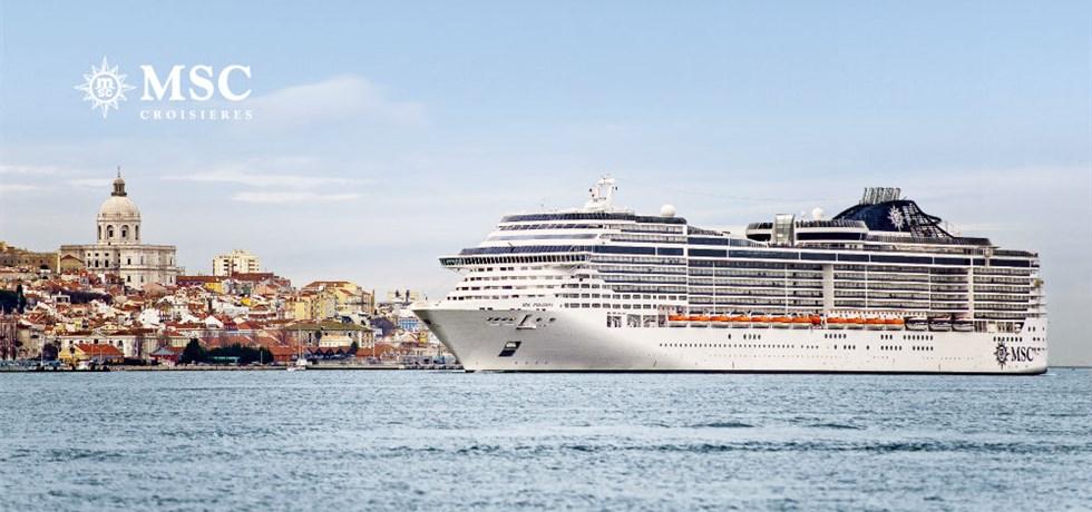 BOISSONS OFFERTES* Au départ du Havre ! 9 jours Espagne, Portugal, Gibraltar DERNIERS 2 JOURS POUR RESERVER