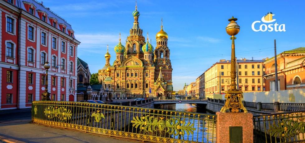 IL Y A URGENCE ! Dès 725€ Vols inclus Capitales de la Baltique EN JUILLET DERNIERE MINUTE