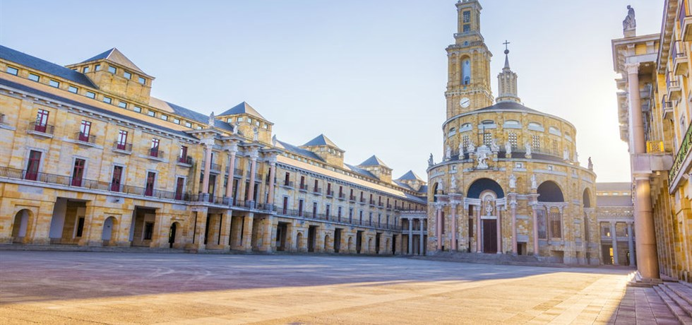 Paradors d'Espagne : Luxe & Volupté