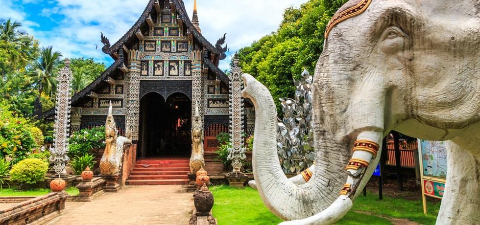 Dernière Minute** Jusqu'à -600 € ! Thaïlande du Sud Passionnément