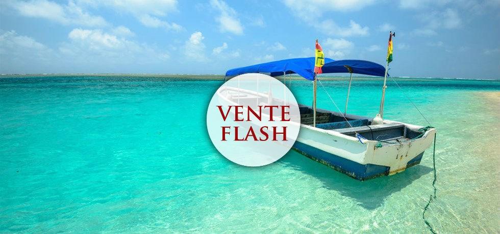 -320 € Remise Inédite** ! Circuit Nature & Charmes du Panama