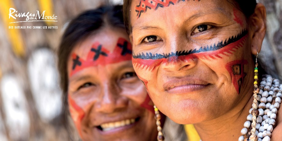 Au Cœur de l'Amazone - 16 jours