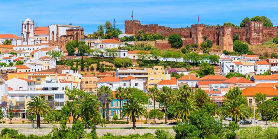 Portugal s jours portugal 9 jours au c ur de l 39 algarve for Sejour complet portugal