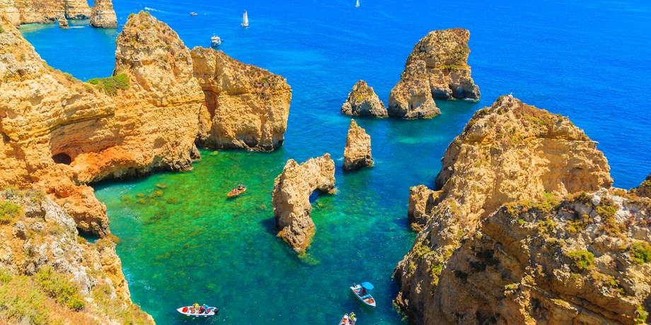 Au Cœur de l'Algarve