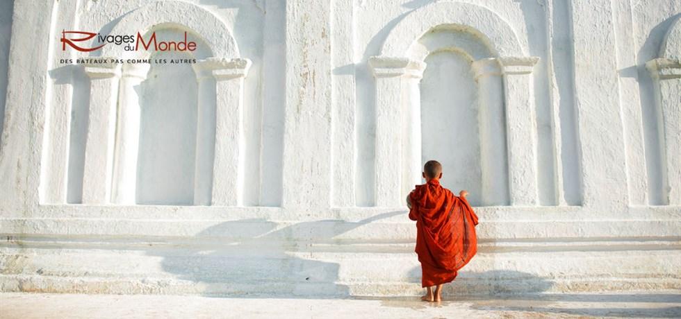 Au Cœur de la Birmanie - 12 jours