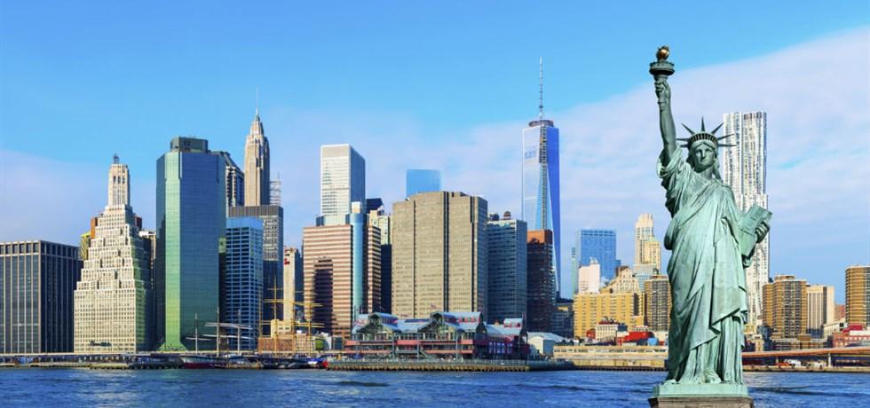 Wow ! Prix imbattables ! Week-end en Liberté à New York