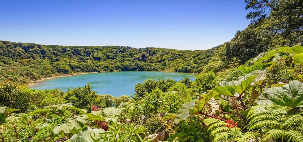 -291€ / pers. Vols Inclus ! Circuit Nature au Costa Rica