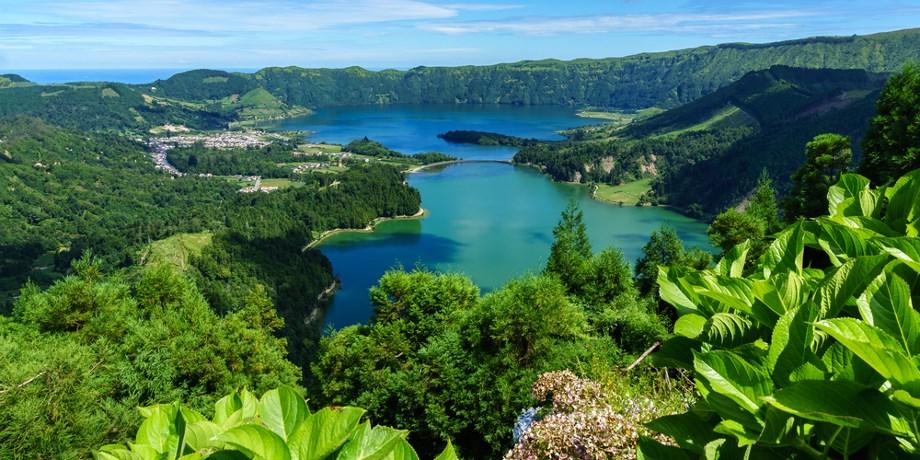 Les Açores - Nouveauté 2018