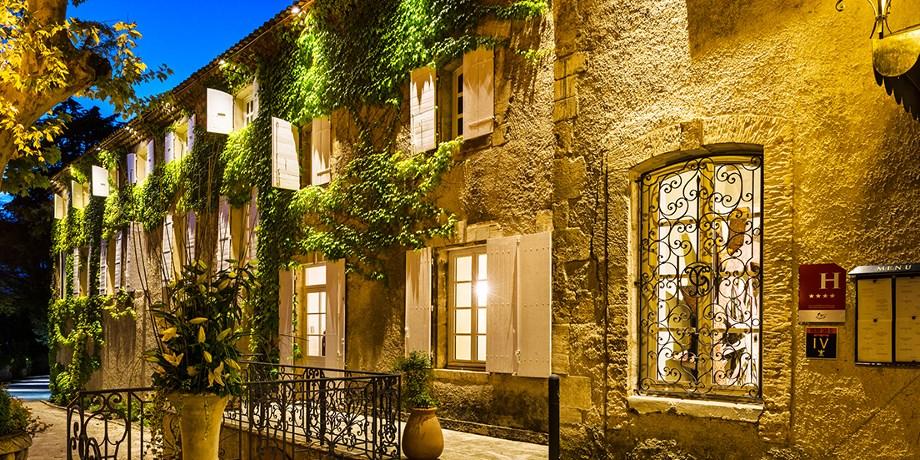 Circuit Prestige en Provence - Nouveauté 2018