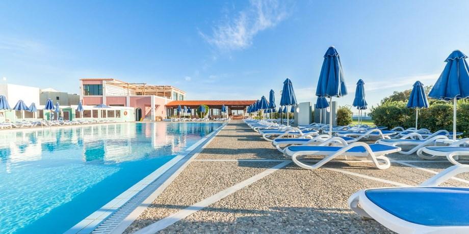Crète - Bravo Club Dolphin Bay 4*