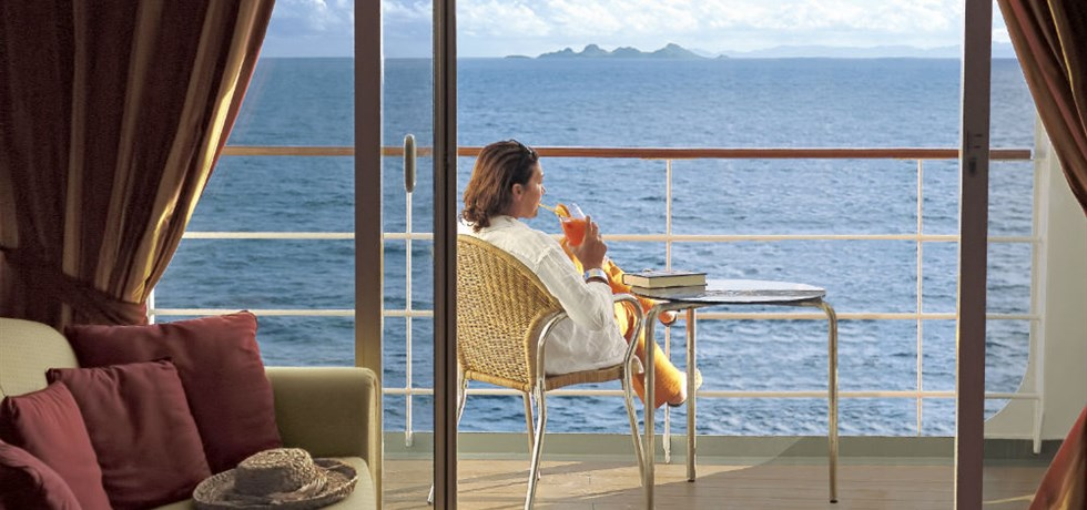 AU DEPART DE CANNES ! A bord du Tout Nouveau et Spectaculaire MSC Seaview 5* Majorque, Espagne, Italie