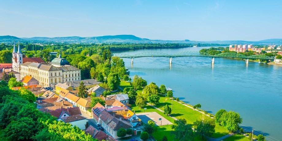 Jusqu'à -680 € Vols Inclus** ! Croisière sur le Danube Impérial