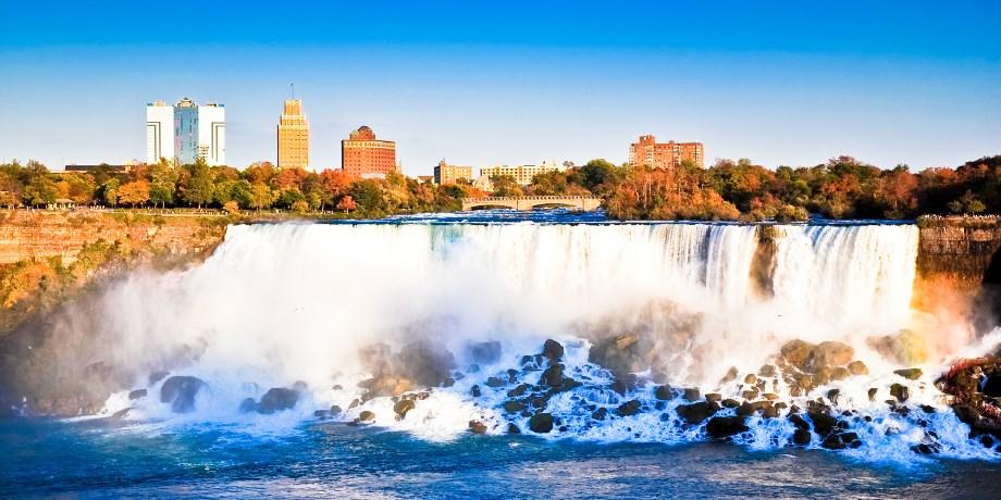 Jusqu'à -100 € ** L'Est Canadien Grandeur Nature