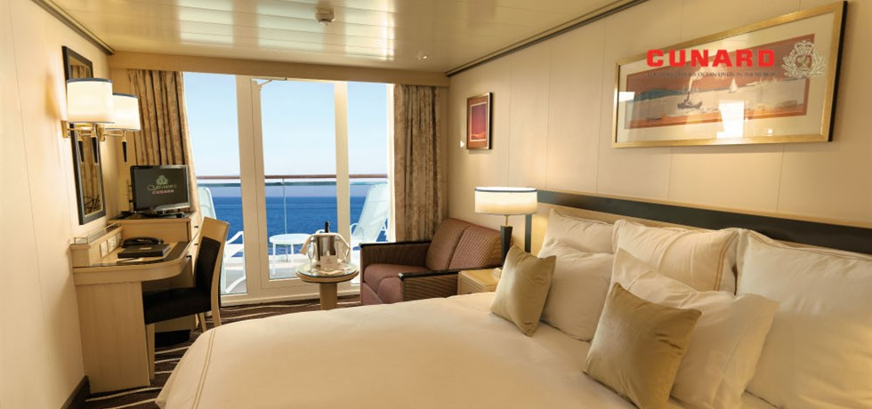 OFFRE WOW ! VOL OFFERT** Transatlantique en Luxe A bord du Queen Mary 5*