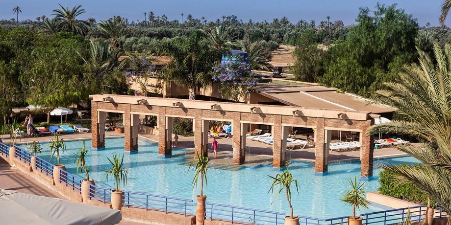 Séjours Séjour Maroc, Marrakech - Club Madina
