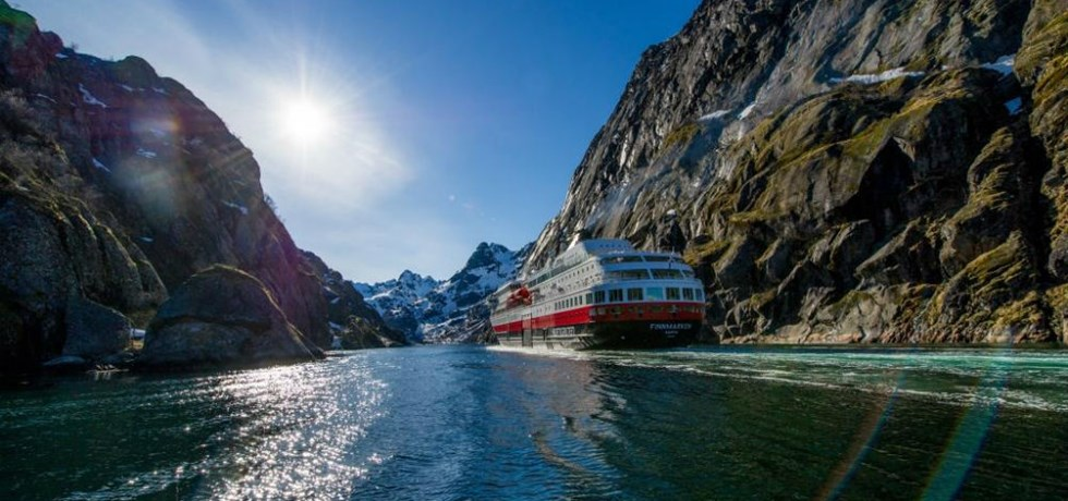 Jusqu'à -37% & Vols Inclus** ! Grande Croisière Odyssée Norvégienne
