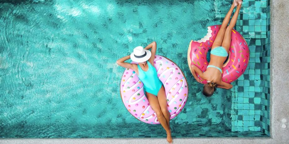 1 Payant = 1 Gratuit !! Djerba, Hôtel-club Diana Beach 3* Sup