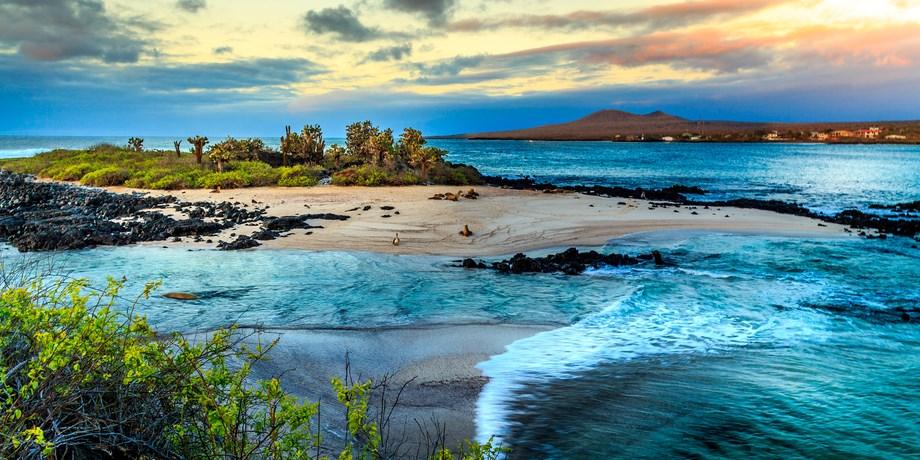 Jusqu'à -570 € / pers Vols Inclus** ! Circuit d'Exception 17 jours Équateur & Galapagos
