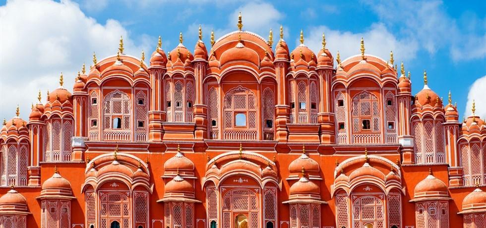AVANT PREMIÈRE Splendeurs de l'Inde du Nord