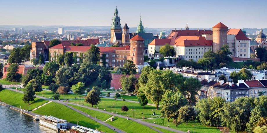 Au Cœur de la Pologne Romantique