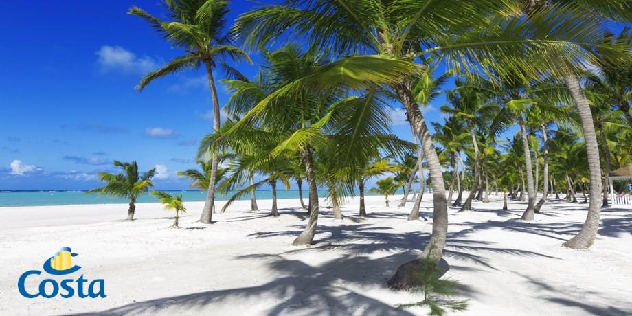 Sous le Soleil des Caraïbes - 15 jours