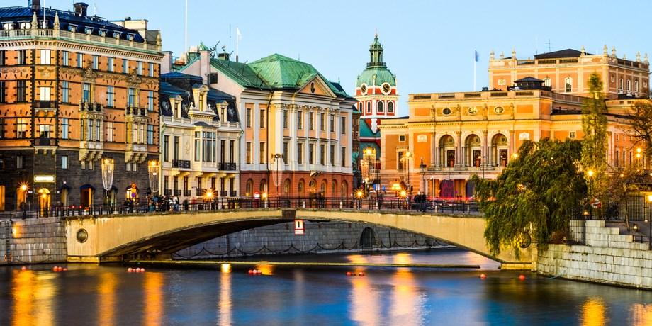 Grand Tour de la Baltique